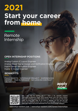 Start your career from home   Remote Internship 2021