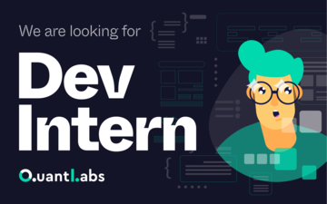 Internship - Software Development