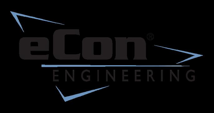 eCon Engineering Ltd.