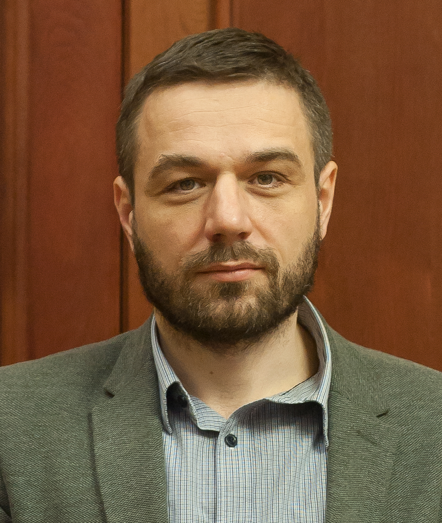Marko Barjaktarović